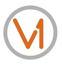 ClubV1 Logo
