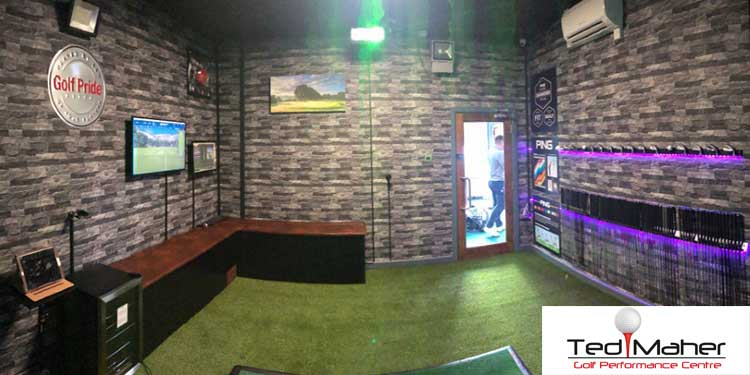 Swing Room Panoramic