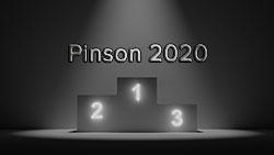 Pinson Winners 2020
